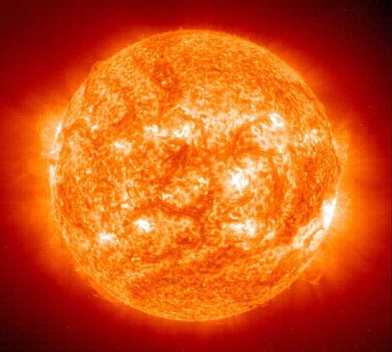 Le Opinioni Di Lola Fox Il Mio Sistema Solare